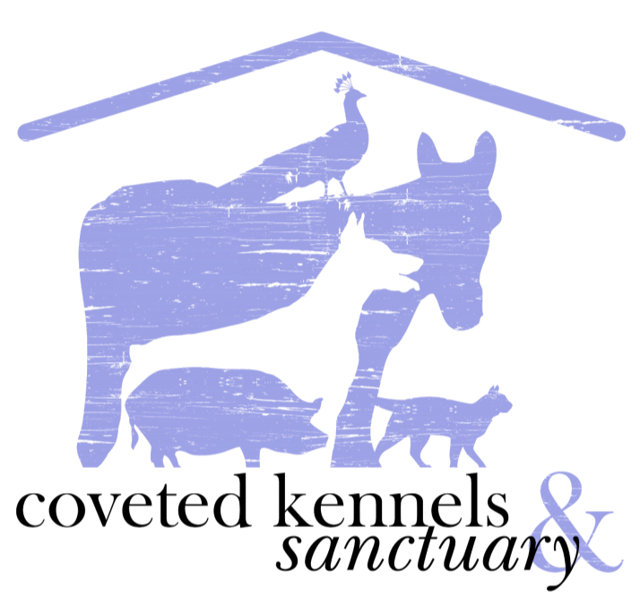 Coveted Kennels and Sanctuary